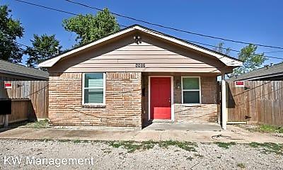 Building, 8932 Duane St, 0