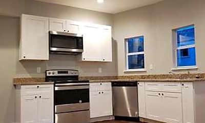 Kitchen, 1035 W French Pl 202, 0
