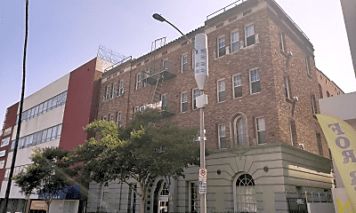 Building, 610 S Kenmore Ave, 0