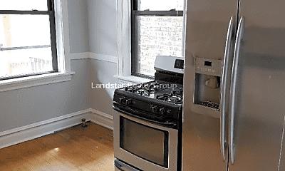 Kitchen, 5221 N Clark St, 1