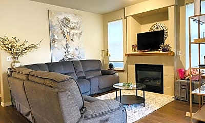 Living Room, 17113 114th Ave SE, 1