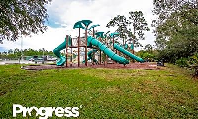 Playground, 1300 Creekview Ct, 2