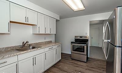 Kitchen, 453 Edith St, 2