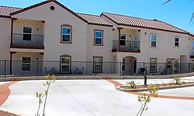 Grandvillas 55+ Apartments, 2