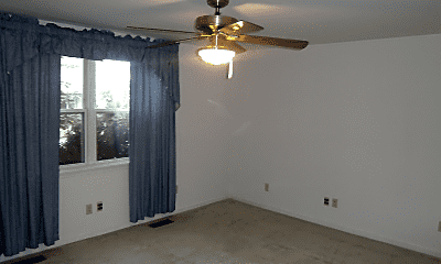 Bedroom, 3514 5th Ave, 2
