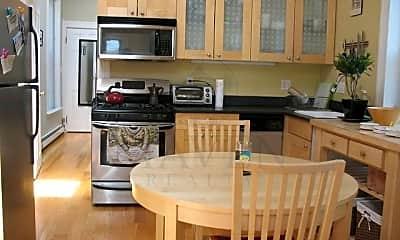 Kitchen, 146 Berkshire St, 2