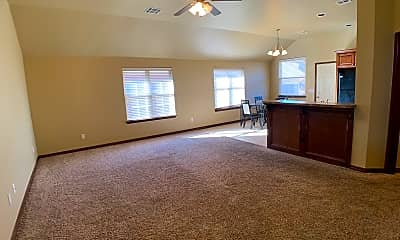 Living Room, 721 NW 121st Terrace, 0