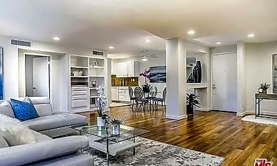 Living Room, 723 Palisades Beach Rd 217, 0