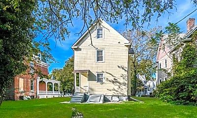 Building, 4211 Massachusetts Ave, 2