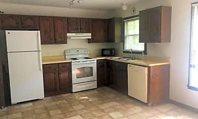 Kitchen, 110 Greengate Ct, 2