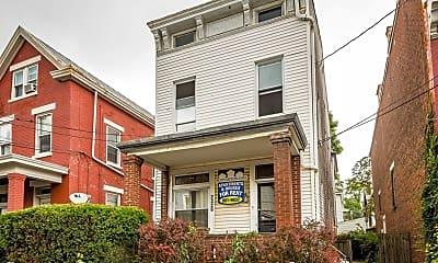 Building, 2326 Stratford Ave, 0