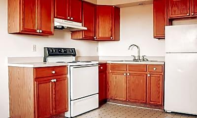 Kitchen, 306 W 65th St, 1