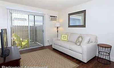 Living Room, 4918 N 9th St, 1