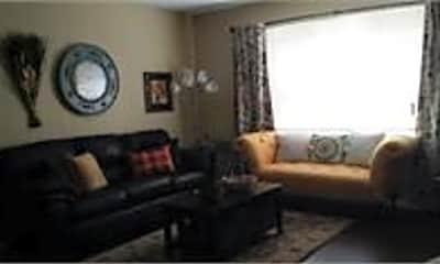 Living Room, 8901 N Olie Ave, 1