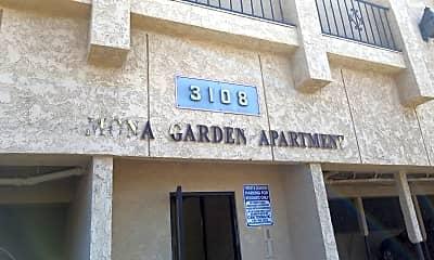 Ramona Garden Apartments, 1