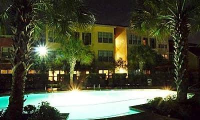 Pool, 77584 Properties, 2