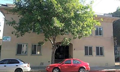 Building, 1360 S Burlington Ave, 0