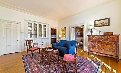 Living Room, 1 Waverley Green, 2