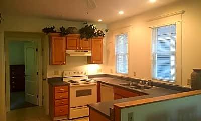 Kitchen, 111 Dewitt Pl, 2