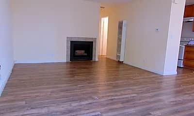 Living Room, 124 Benson Ave, 1