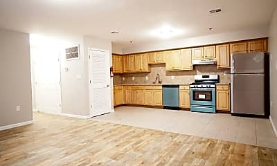 Kitchen, 25 Seabury St 1, 0