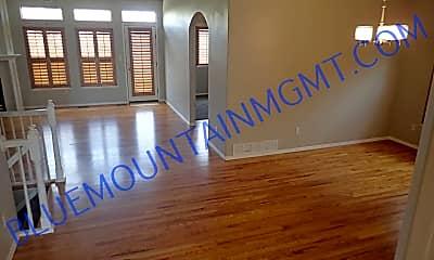 Living Room, 4220 Danceglen Dr, 1