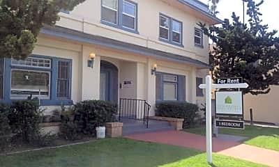 Building, 716 E Santa Clara St, 0