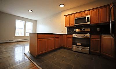 Kitchen, 93 Grant Ave, 0