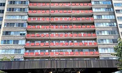 Building, 5340 Holmes Run Pkwy 305, 1