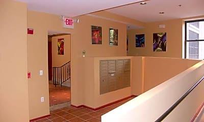 The Colleoni Apartments, 1