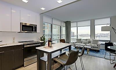 Kitchen, 1405 Point, 0