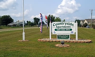 Countryside Apartments, 1
