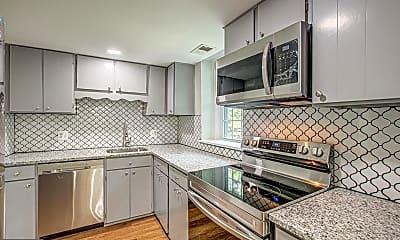 Kitchen, 4878 28th St S B2, 1