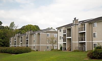 Building, Village 1373, 0