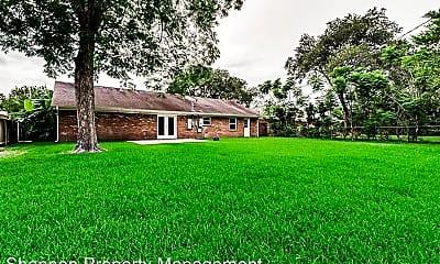 Building, 8807 McAvoy Dr, 2