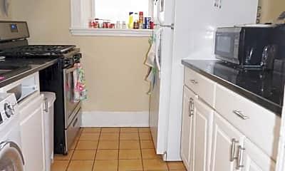 Kitchen, 17 Radcliffe Rd, 1