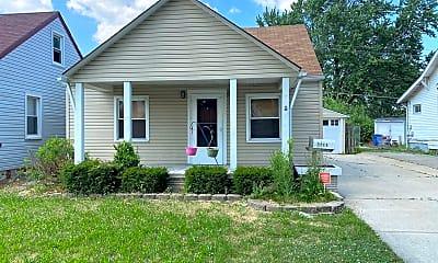 Building, 8411 Paige Ave, 0