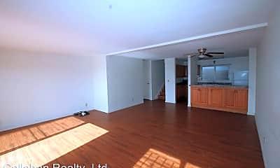Living Room, 92-991 Makakilo Dr. # 39, 1