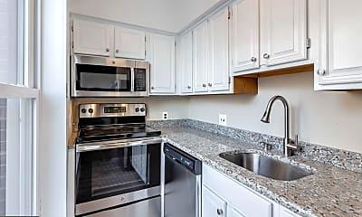 Kitchen, 234 N 3rd St 403, 1
