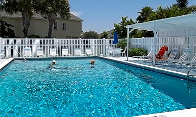 Pool, 3941 NE Breakwater Dr, 2
