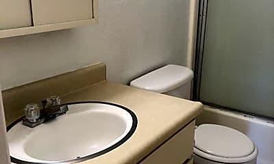 Bathroom, 1705 W N Bear Creek Dr, 2