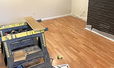 Living Room, 19 Berkeley Pl, 2