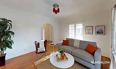 Living Room, 154 S Detroit St, 0