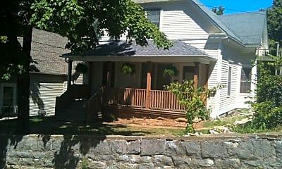Building, 656 E 8th Ave, 0