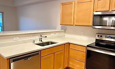 Kitchen, 1300 Telegraph Rd, 1