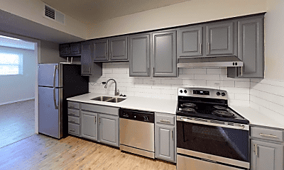 Kitchen, 3041 Eaton St, 0