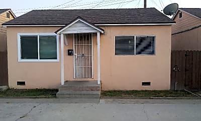 Building, 14037 Orizaba Ave, 0