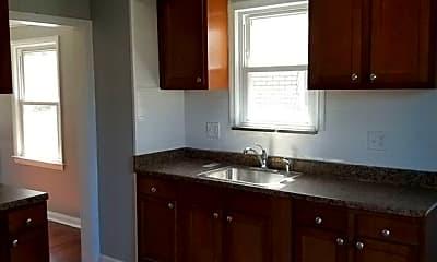 Kitchen, 6809 Westwood St, 2