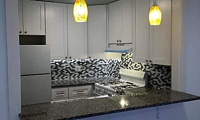 Kitchen, 135 N 4th St, 1