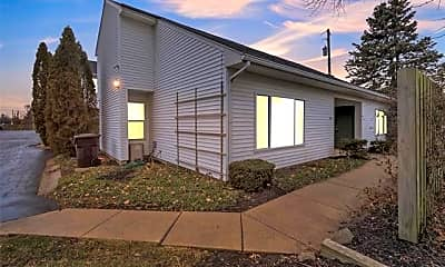 Building, 251 Lottie St, 0
